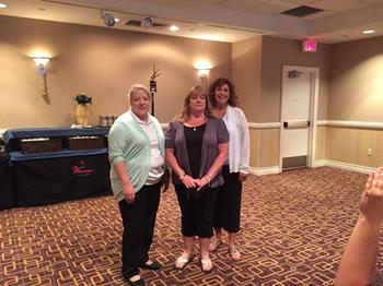 Click to view album: ONC Meeting July 2015