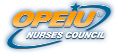 OPEIU Nurses Council